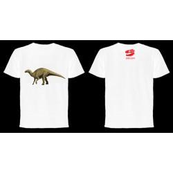 Dinoapp Maiasaura sport tee